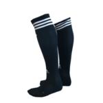 Mongo Football Black Socks