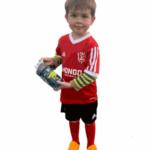 Mini Mongo Football Kit